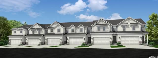 3966 W 740 N #40, Lehi, UT 84043 (#1702965) :: Colemere Realty Associates