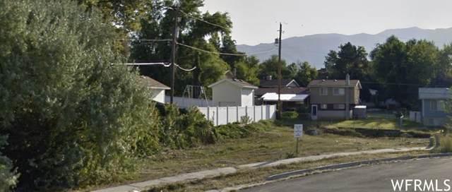 552 W 2350 N, Layton, UT 84041 (MLS #1703097) :: Lawson Real Estate Team - Engel & Völkers