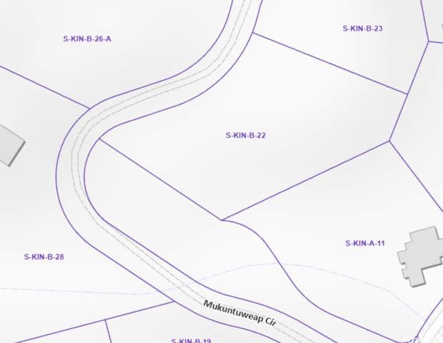 100 Mukuntuweap Cir #22, Springdale, UT 84767 (#1703191) :: Berkshire Hathaway HomeServices Elite Real Estate