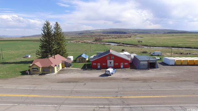 30 Hwy 30, Cokeville, WY 83114 (#1703553) :: REALTY ONE GROUP ARETE
