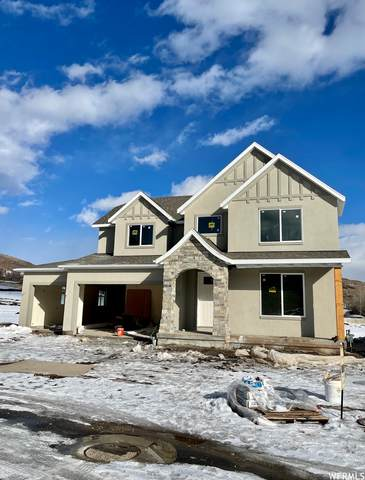 1388 N Jerry Gertsch Ln, Midway, UT 84049 (MLS #1703762) :: Summit Sotheby's International Realty