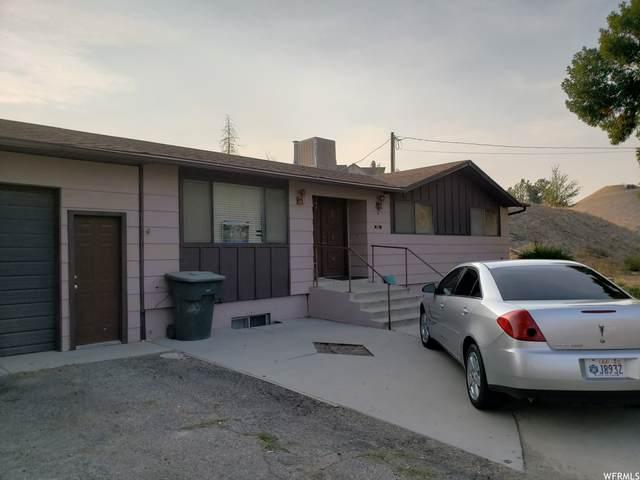 331 N Center St, Wellington, UT 84542 (#1703910) :: Utah Dream Properties