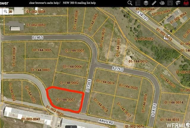 1673 E Anvil Rd #1, Hyrum, UT 84319 (#1704823) :: Red Sign Team