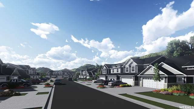 3960 W 740 N #41, Lehi, UT 84043 (#1705151) :: Colemere Realty Associates
