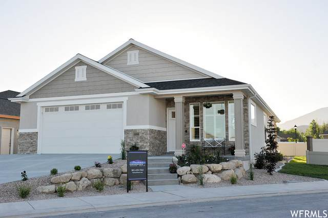 1293 S 1080 W, Payson, UT 84651 (#1705369) :: The Lance Group