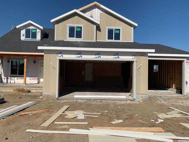 5885 S 4300 W, Hooper, UT 84315 (#1705770) :: The Perry Group
