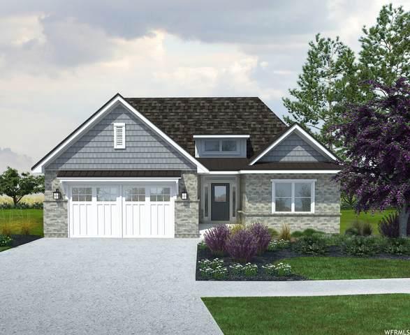 406 W Starhaven Dr N, Saratoga Springs, UT 84045 (MLS #1706155) :: Summit Sotheby's International Realty