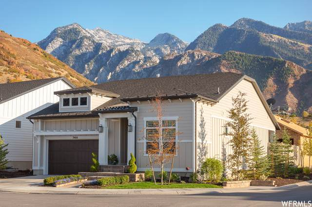 3466 E Breton Ln S, Cottonwood Heights, UT 84093 (MLS #1706967) :: Lookout Real Estate Group