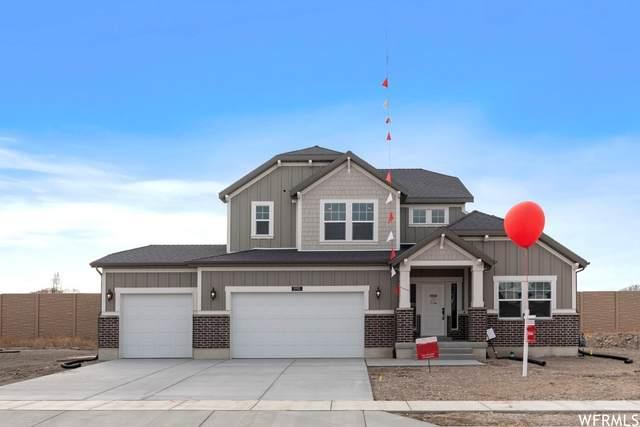 5982 S Murray Hollow Ln, Murray, UT 84123 (#1707177) :: Utah Best Real Estate Team | Century 21 Everest