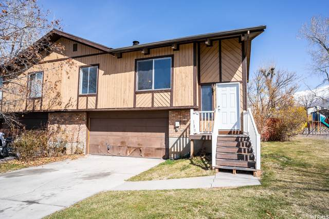 1160 W 230 S, Orem, UT 84058 (#1708004) :: Exit Realty Success