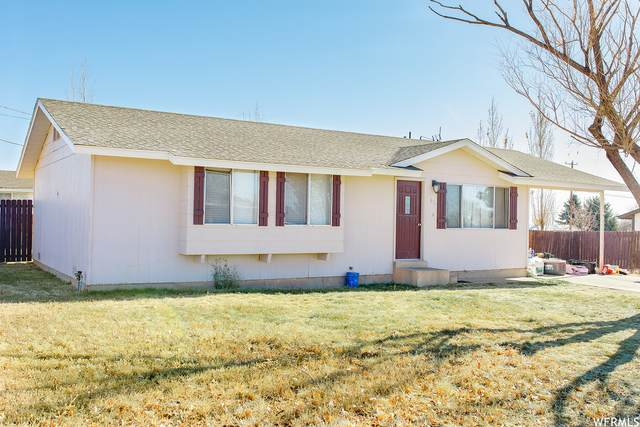 430 N 400 W, Blanding, UT 84511 (#1708730) :: Pearson & Associates Real Estate