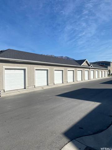 173 E 630 N #8, Vineyard, UT 84059 (MLS #1709100) :: Lookout Real Estate Group
