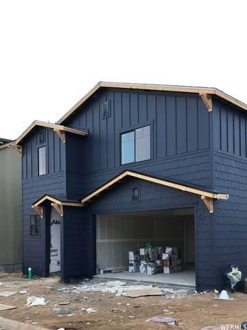 1458 W Lincoln Way #20, Kaysville, UT 84037 (#1709355) :: Pearson & Associates Real Estate