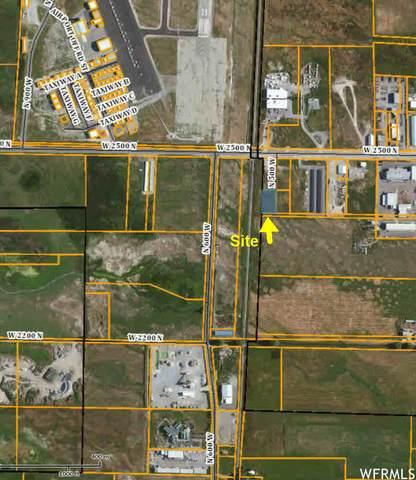 2435 N 500 W #3, North Logan, UT 84341 (#1709839) :: C4 Real Estate Team