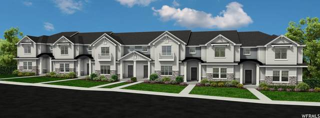 750 N 3940 W #48, Lehi, UT 84043 (#1710702) :: Colemere Realty Associates