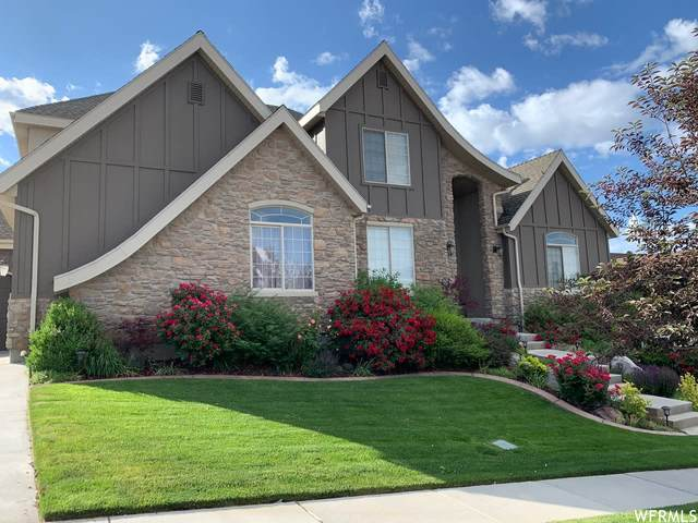 4904 N Eagle Nest Ln, Lehi, UT 84043 (MLS #1711053) :: Summit Sotheby's International Realty