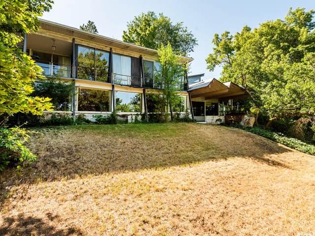 2662 E Comanche Dr, Salt Lake City, UT 84108 (MLS #1711487) :: Lawson Real Estate Team - Engel & Völkers