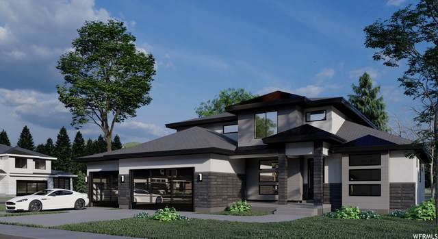 3143 S Forest Ave W #5211, Saratoga Springs, UT 84045 (#1711785) :: Berkshire Hathaway HomeServices Elite Real Estate