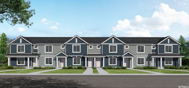 6284 N Cam Ct E #119, Stansbury Park, UT 84074 (MLS #1712407) :: Lawson Real Estate Team - Engel & Völkers