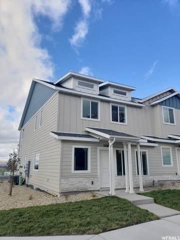 1037 E 1300 S #16, Provo, UT 84606 (#1712431) :: Bustos Real Estate   Keller Williams Utah Realtors