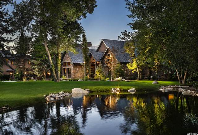 2388 E Oakhill Dr, Holladay, UT 84121 (#1713226) :: Bustos Real Estate | Keller Williams Utah Realtors