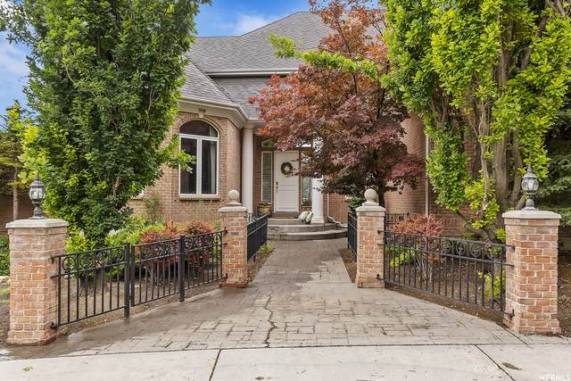 1127 N Moyle Dr, Alpine, UT 84004 (#1713343) :: Berkshire Hathaway HomeServices Elite Real Estate