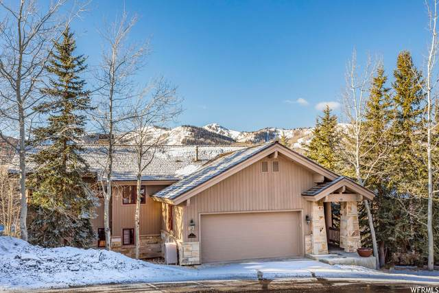 5 Bellemont Ct, Deer Valley, UT 84060 (#1714322) :: Pearson & Associates Real Estate
