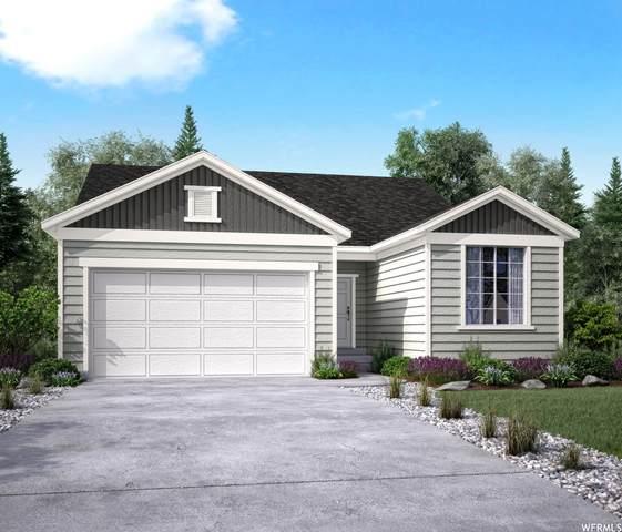 7052 W Largo Vista Dr S #228, West Valley City, UT 84081 (MLS #1714954) :: Lawson Real Estate Team - Engel & Völkers
