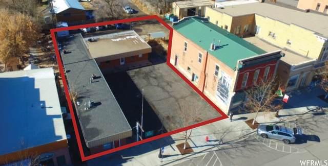 30 S Main St, Coalville, UT 84017 (#1715865) :: Red Sign Team