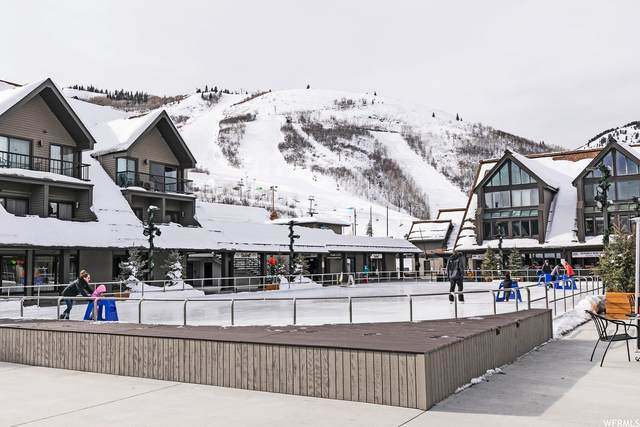 1415 Lowell Ave #264, Park City, UT 84060 (#1716115) :: Colemere Realty Associates