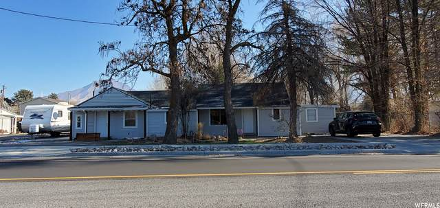4045 S 1300 E, Millcreek, UT 84124 (MLS #1716180) :: Lookout Real Estate Group