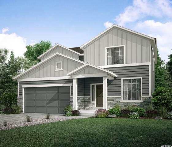 7031 W Largo Vista Dr S #216, West Jordan, UT 84081 (MLS #1716321) :: Lawson Real Estate Team - Engel & Völkers