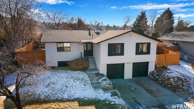 3120 E 7180 S, Cottonwood Heights, UT 84121 (#1716542) :: Red Sign Team
