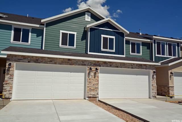 3388 S Hazel Ave W #55, West Haven, UT 84401 (#1716579) :: Bustos Real Estate | Keller Williams Utah Realtors