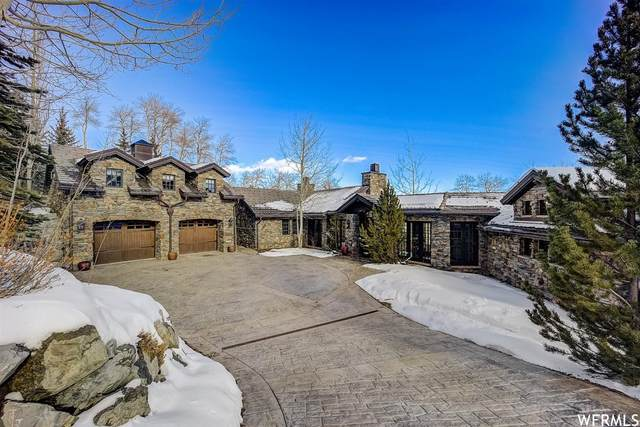 555 King Rd, Park City, UT 84060 (#1716650) :: The Fields Team