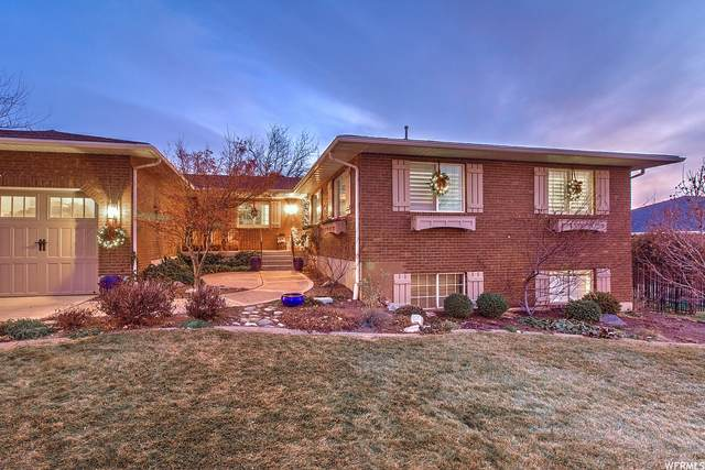 87 W Jennings Ln N, Centerville, UT 84014 (MLS #1717266) :: Summit Sotheby's International Realty