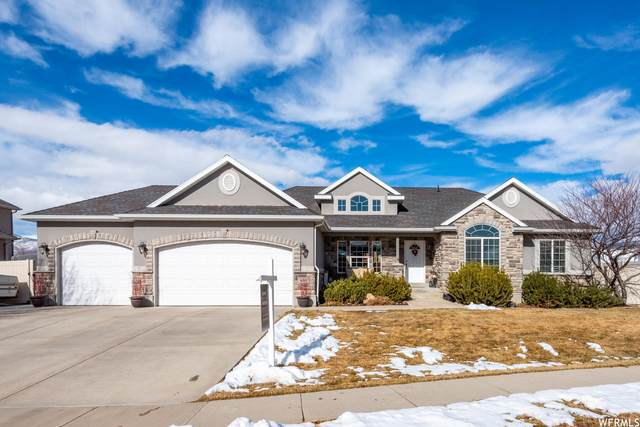 680 W 1090 S, Heber City, UT 84032 (#1717332) :: Utah Dream Properties