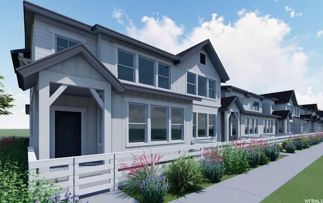 721 S Grant Ln, North Salt Lake, UT 84054 (#1717436) :: Pearson & Associates Real Estate