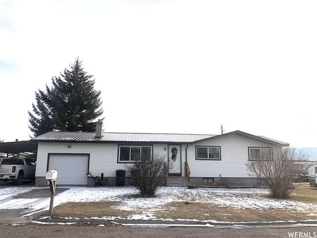 540 E 1ST N, Soda Springs, ID 83276 (#1717501) :: The Lance Group