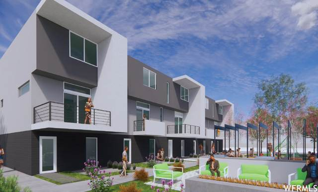 200 W 1700 S, Clearfield, UT 84015 (#1717574) :: Utah Dream Properties