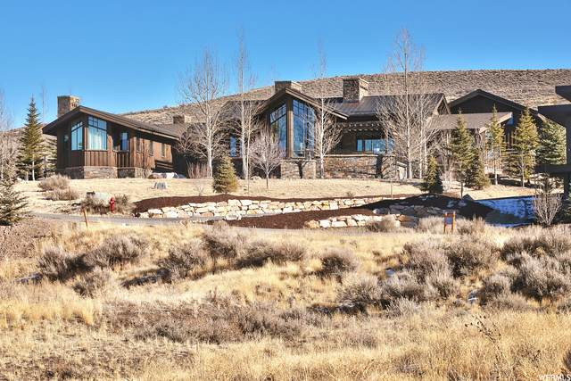 6338 Dakota Trl, Park City, UT 84098 (#1717758) :: The Perry Group