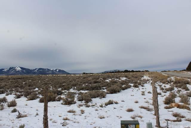 1141 W Blue Mountain Ridge, Monticello, UT 84535 (#1717912) :: The Lance Group