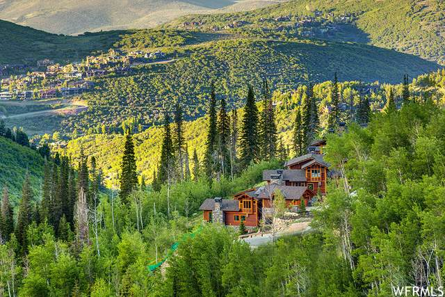 30 Nakoma Ter #3, Park City, UT 84060 (#1718070) :: Colemere Realty Associates
