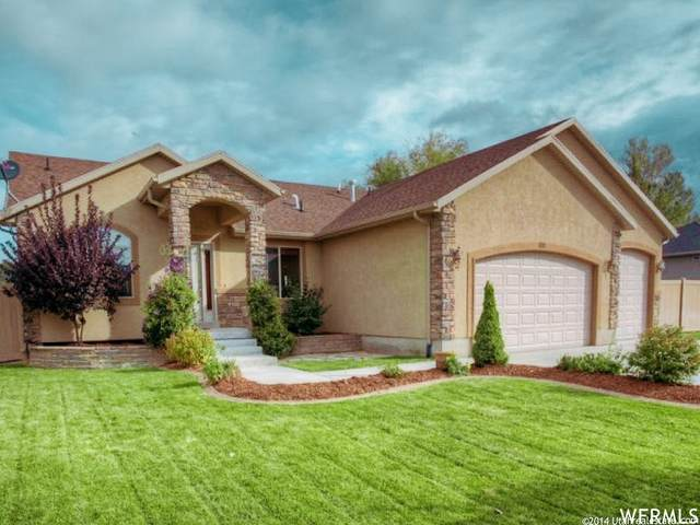 705 E 200 S, Heber City, UT 84032 (MLS #1718239) :: Lookout Real Estate Group
