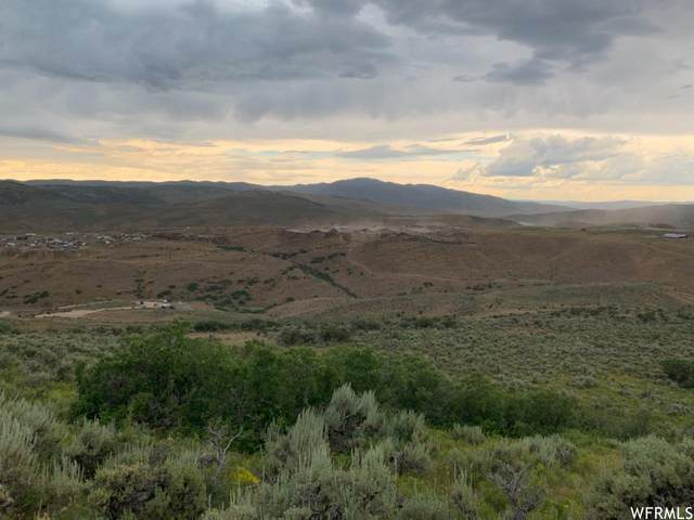 Address Not Published, Peoa, UT 84061 (MLS #1718371) :: High Country Properties