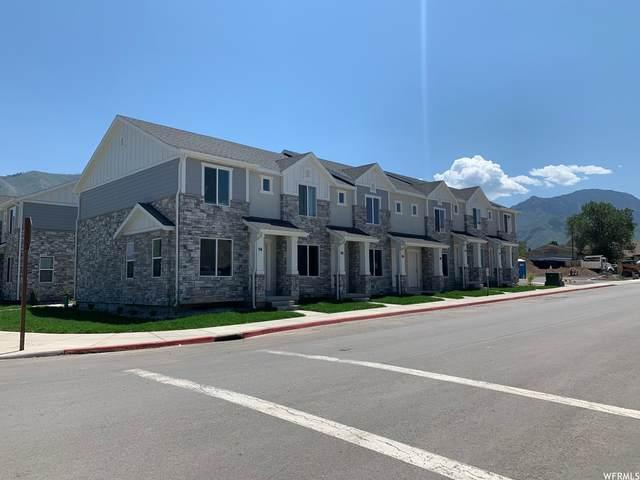 289 W Spruce Way #16, Santaquin, UT 84655 (MLS #1718500) :: Lawson Real Estate Team - Engel & Völkers