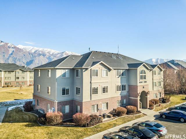 1826 W 1300 S #213, Springville, UT 84663 (MLS #1718840) :: Lookout Real Estate Group