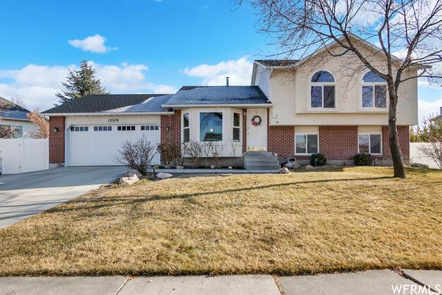 12579 S Clover Dr, Draper, UT 84020 (#1718845) :: Big Key Real Estate