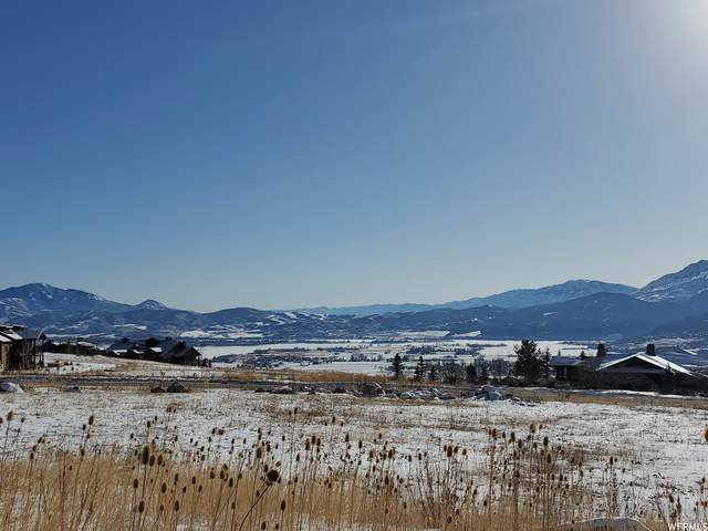 3697 N Middle Fork Rd #77, Eden, UT 84310 (MLS #1718891) :: Summit Sotheby's International Realty