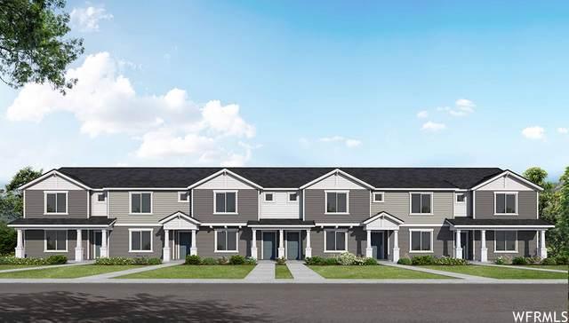6306 N Cam Ct E #113, Stansbury Park, UT 84074 (MLS #1719289) :: Lawson Real Estate Team - Engel & Völkers